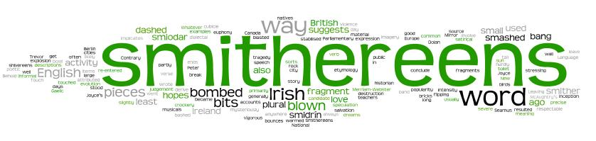 smithereens_wordle