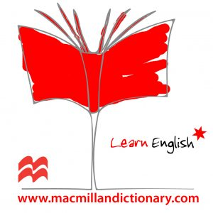 Learn English with Macmillan Dictionary