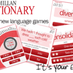 Macmillan Dictionary Language Games