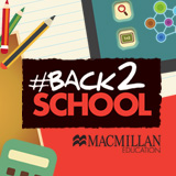 Back to School with Macmillan Dictionary