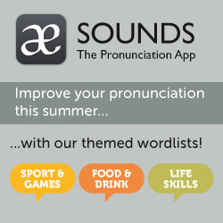 Sounds App wordlists