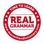 Macmillan Dictionary – Real Grammar