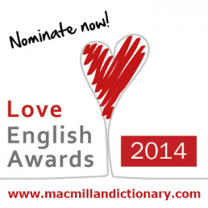 Love English Awards 2014