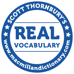 Real Vocabulary with Scott Thornbury