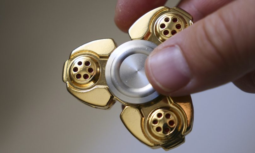 What Is A Fidget Spinner Macmillan Dictionary Blog